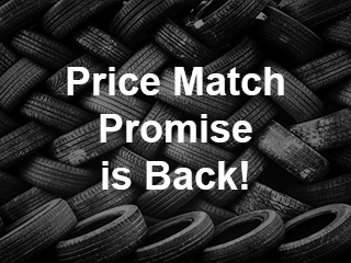 Price Match Promise is Back